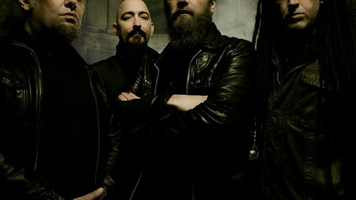"""Paradise Lost – """"Believe In Nothing"""""""