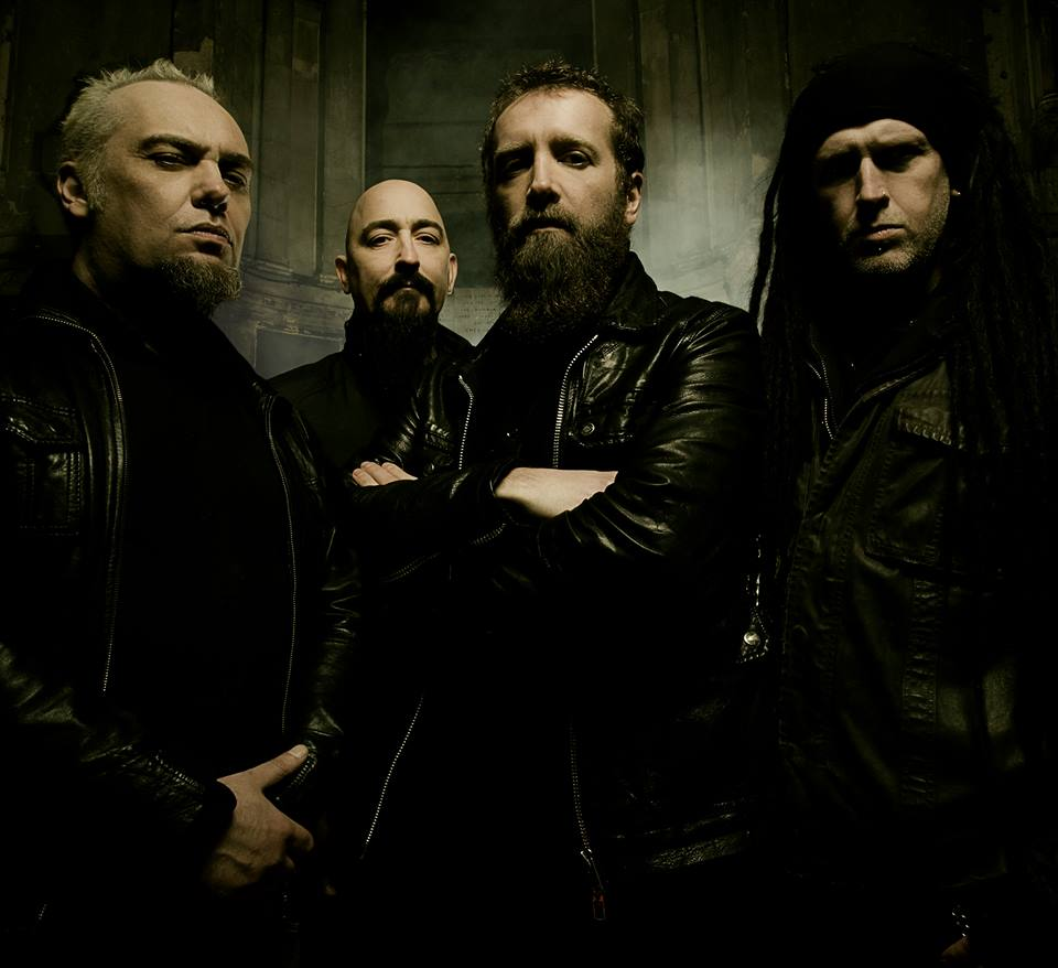 "Paradise Lost – ""Believe In Nothing"""