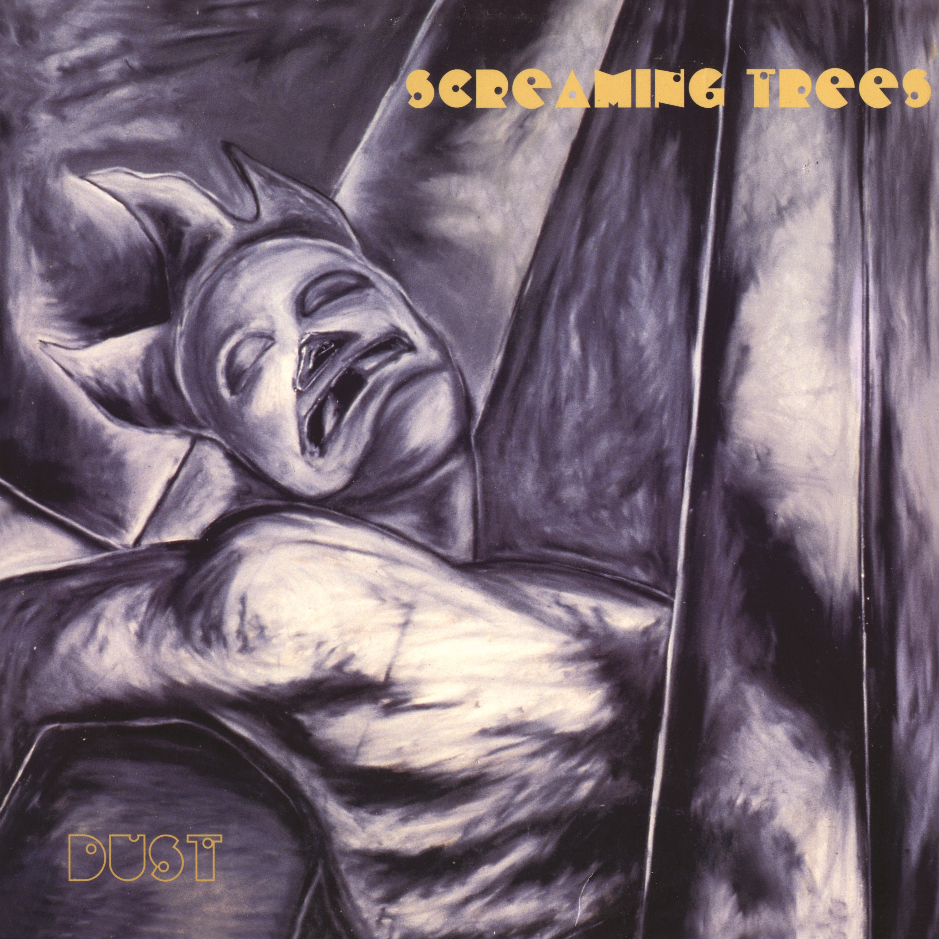 Screaming Trees – Dust – Reissue