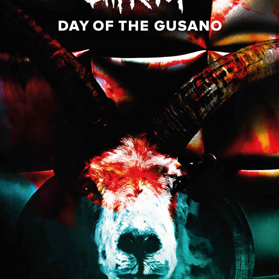 SLIPKNOT announce 'Day Of The Gusano' documentary cinema release