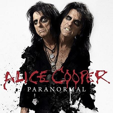 Alice Cooper- Paranormal – Deluxe Edition