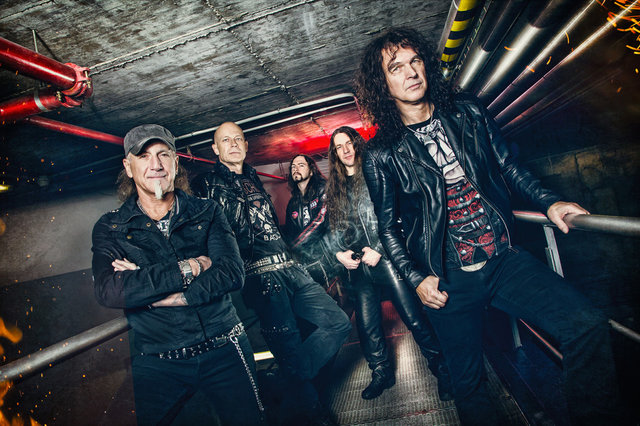 ACCEPT | WOLF DISCUSSES SONG WRITING AND RECORDING IN NEW ALBUM TRAILER
