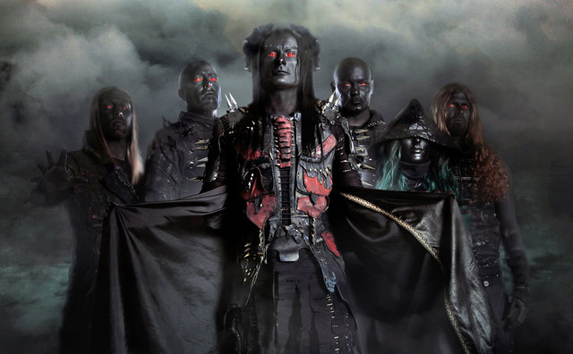 CRADLE OF FILTH | BAND PREMIERE OFFICIAL VIDEO FOR 'HEARTBREAK AND SEANCE' – ALBUM PRE-ORDERS ANNOUNCED
