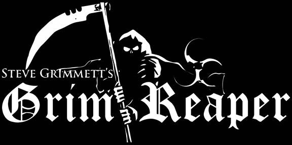 Steve Grimmet's Grim Reaper to headline album launch show