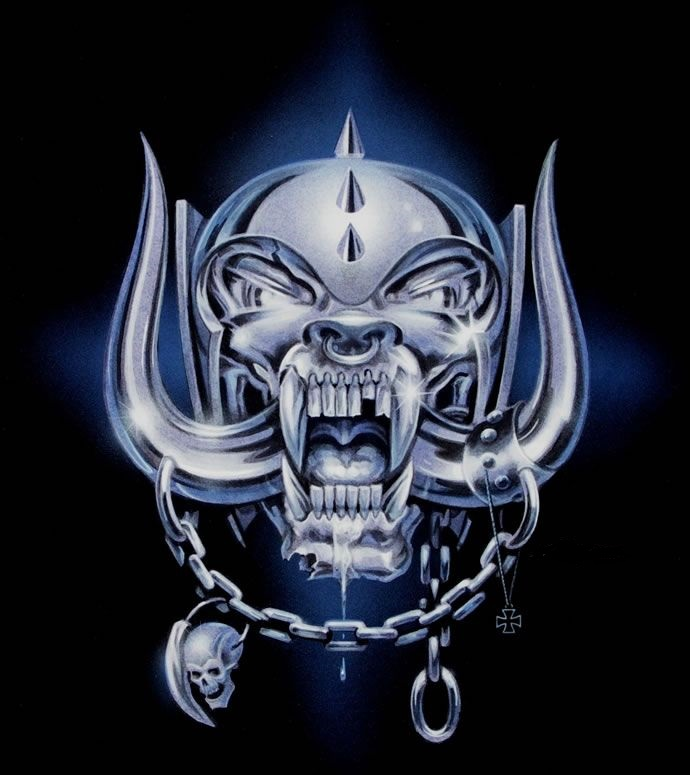 Motörhead announce deluxe reissue campaign with 'Overkill' & 'Bomber'