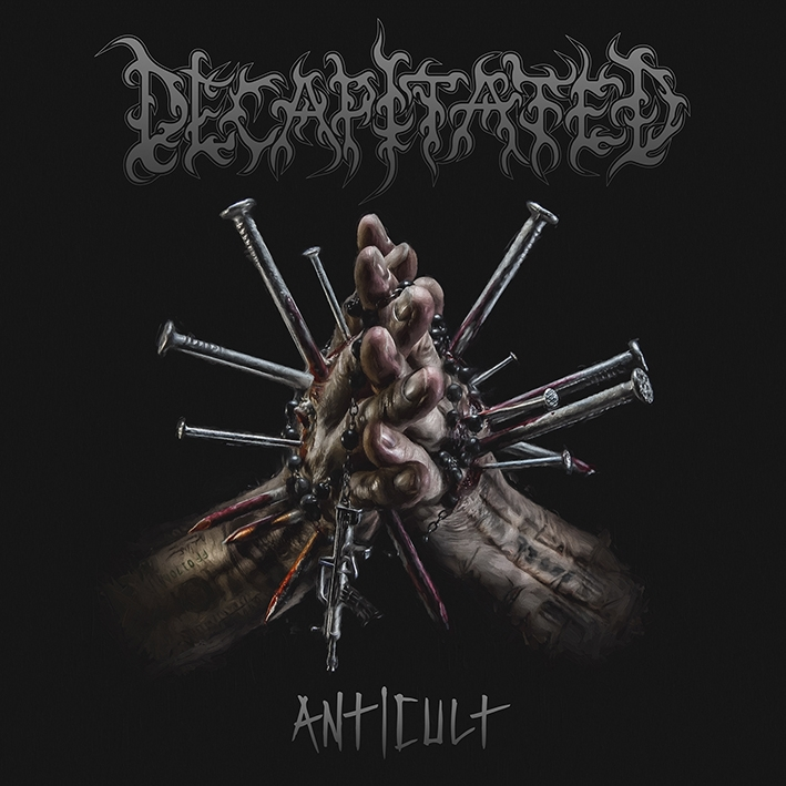 Decapitated- Anticult