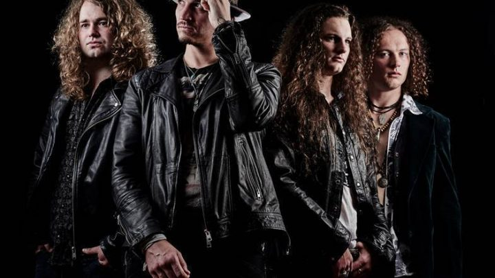 DEPARTED' CONFIRMED AS SPECIAL GUESTS ON THE 'MICHAEL SCHENKER FEST'