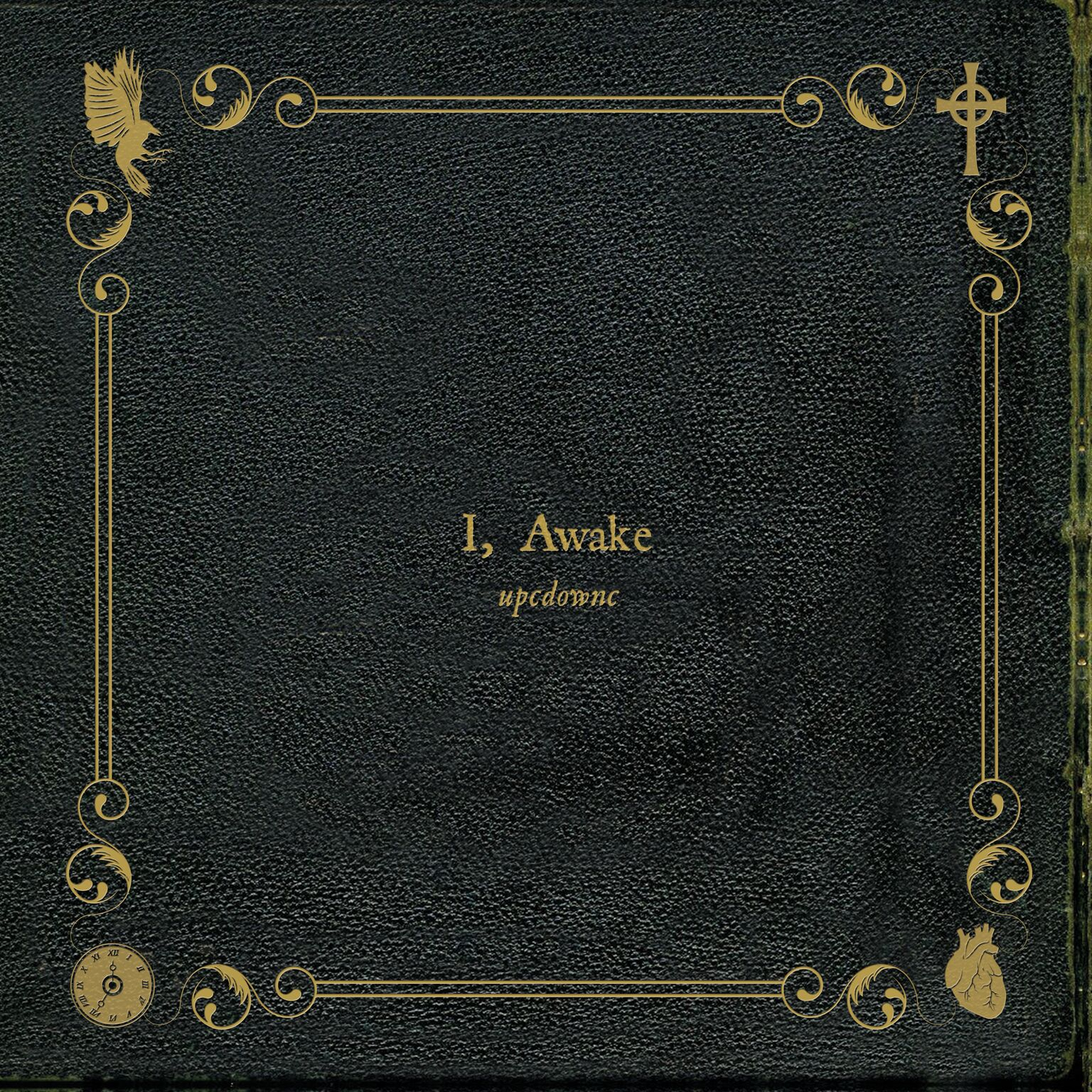 upcdownc announce new album i awake all about the rock
