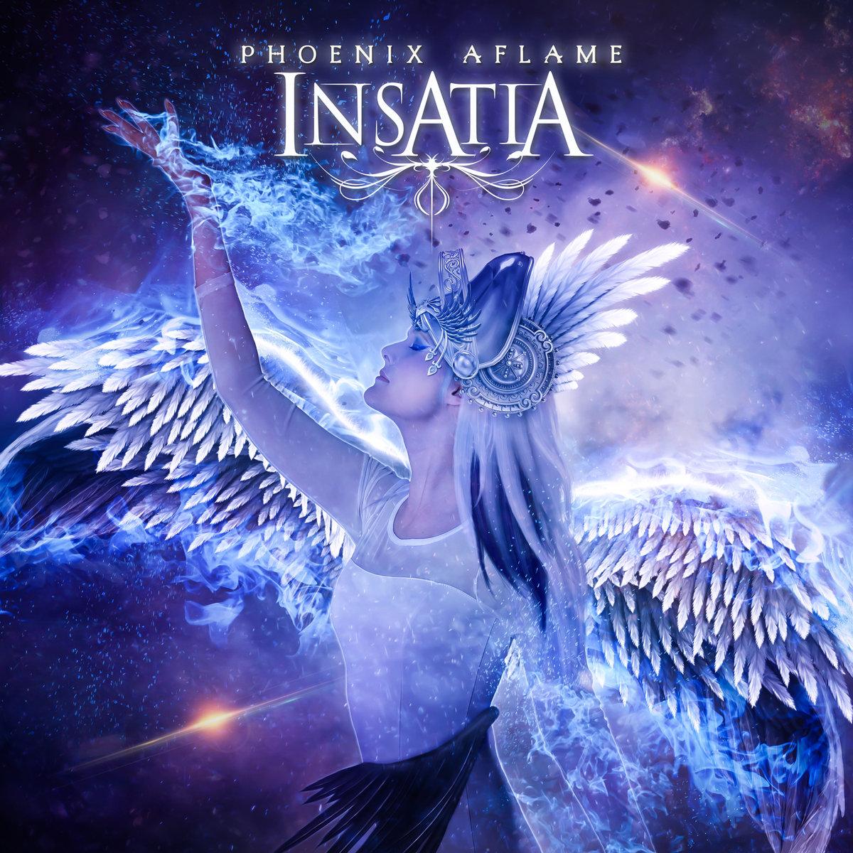 Insatia – Phoenix Aflame