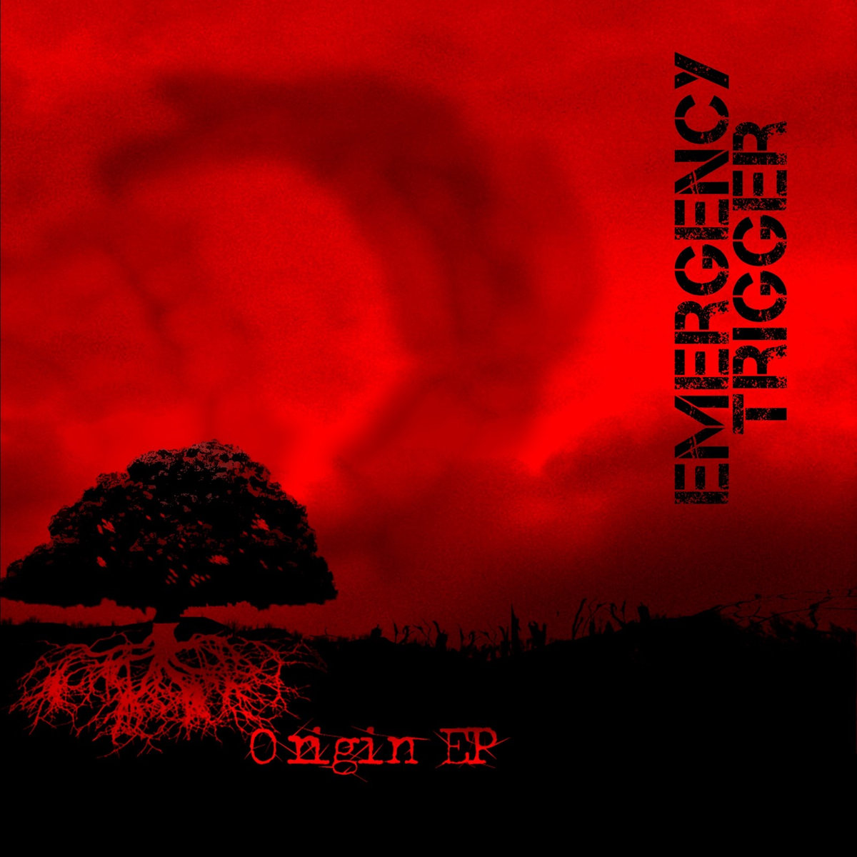 Emergency Trigger – Origin EP