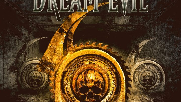 Dream Evil – Six
