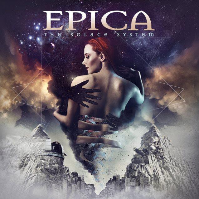 EPICA announce UK & IRL 2018 headline Tour