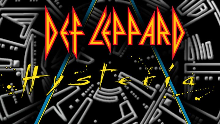 """Def Leppard – Release 'The Story So Far – The Best Of' on 30th November / Unveil Cover of Depeche Mode's """"Personal Jesus"""" And More"""