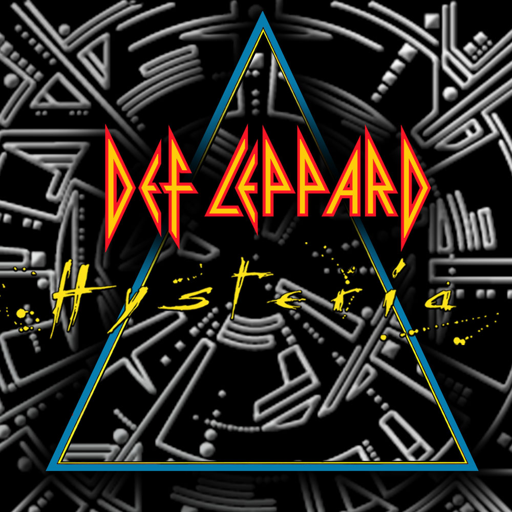 "Def Leppard – Release 'The Story So Far – The Best Of' on 30th November / Unveil Cover of Depeche Mode's ""Personal Jesus"" And More"