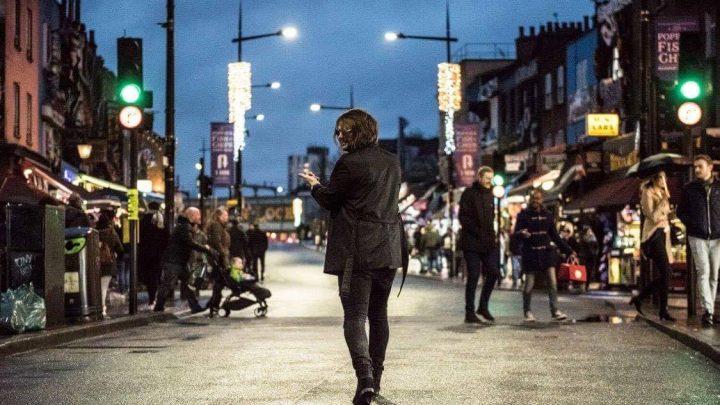 Stevie Pearce and The Hooligans – Album Launch Bannermans, Edinburgh, 07/09/2017