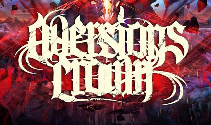 Aversions Crown – Audio, Glasgow – Gig Review