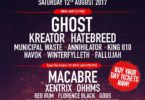 Bloodstock Saturday