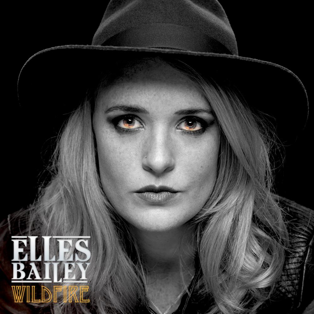 Elles Bailey – Wildfire
