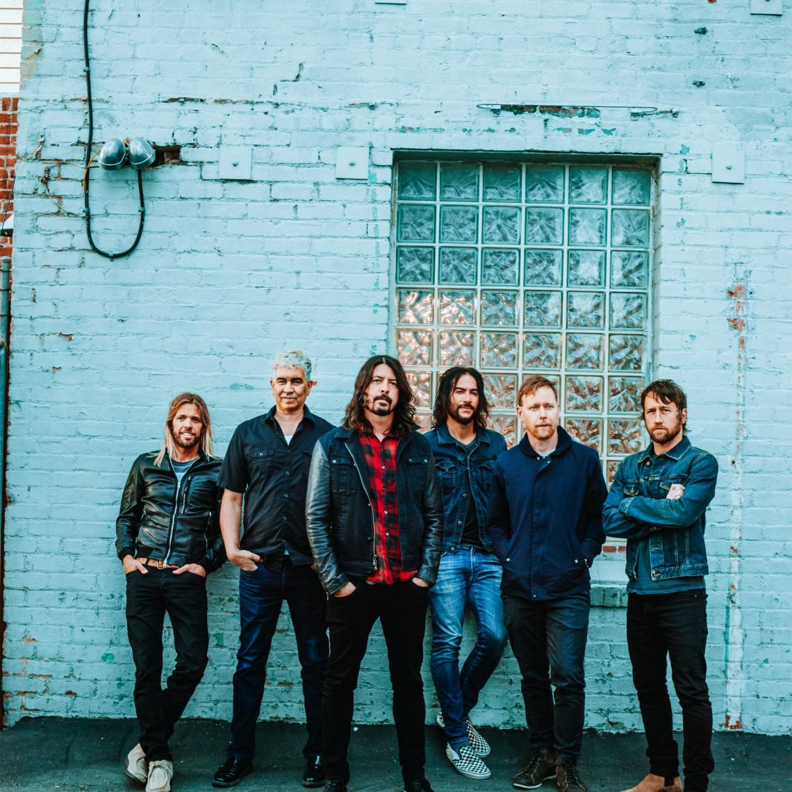 Foo Fighters Reveal New Track And Grohl-Directed Video For 'The Sky Is A Neighborhood'…