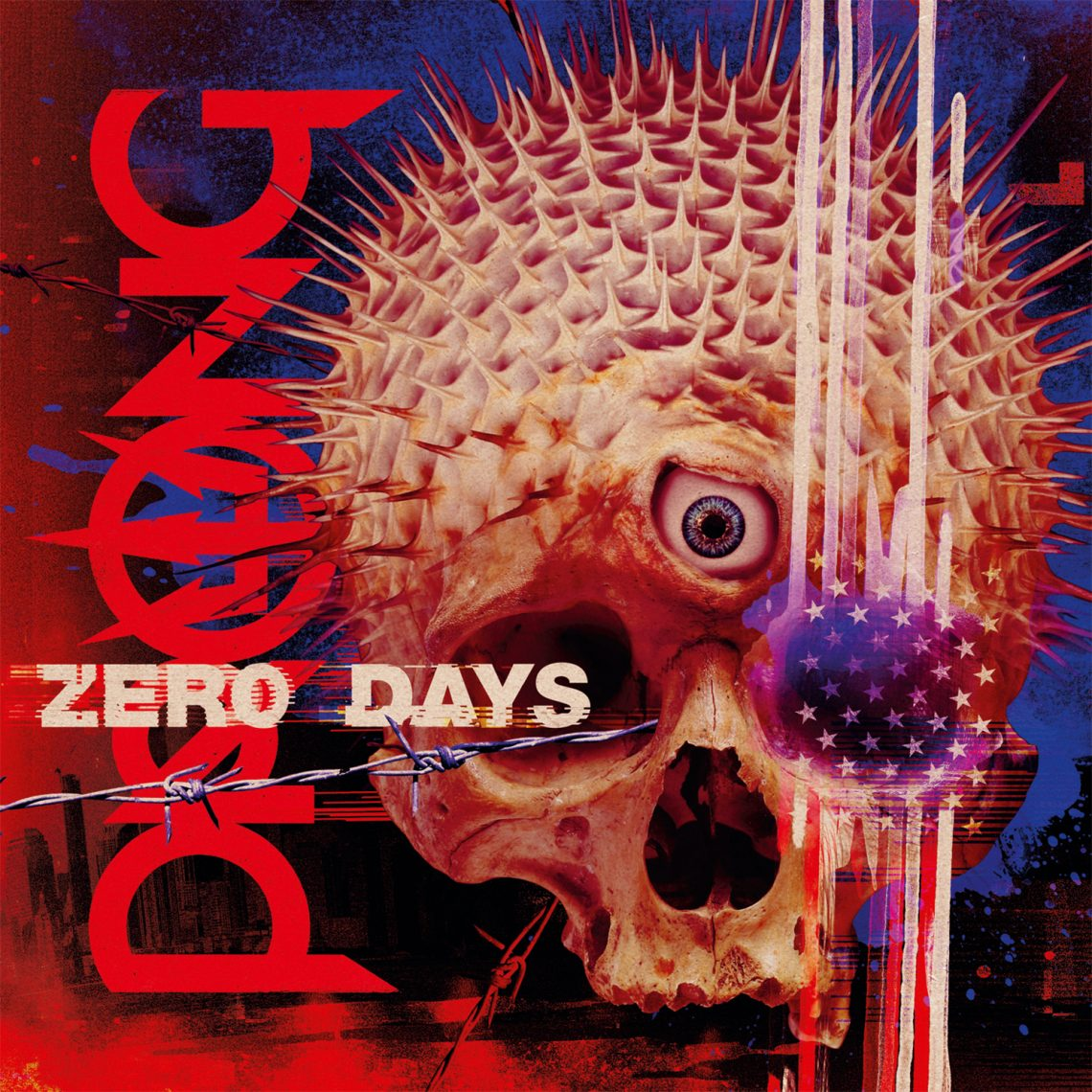 PRONG release new lyric video!