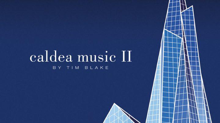 Tim Blake – Caldea Music II