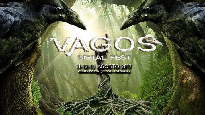 Vagos Metal Fest 2017