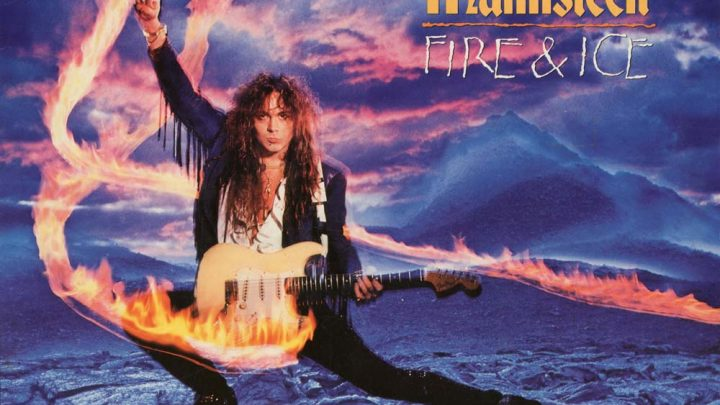 Yngwie Malmsteen – Fire & Ice – Expanded Re-issue
