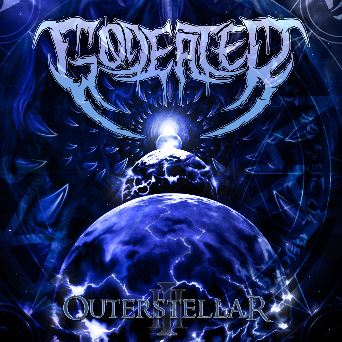 Godeater – Outerstellar
