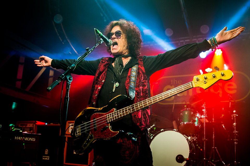 GLENN HUGHES – FEEL & ADDICTION REMASTERED – CD REVIEWS