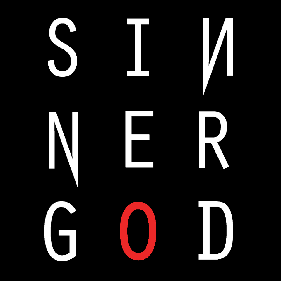 Sinnergod Announce Album No.3 and INDIEGOGO Campaign!