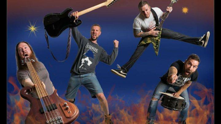 Interview with Bassist Matt Gamble of Soulborn