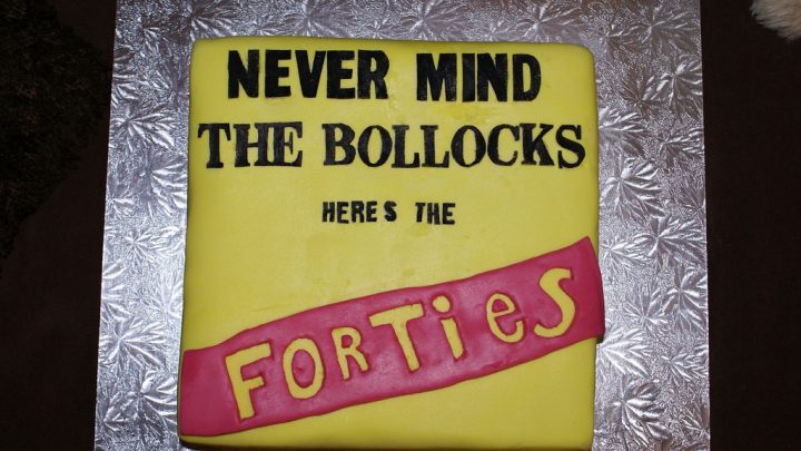 Never Mind The Bollocks: 40th Anniversary Deluxe Edition