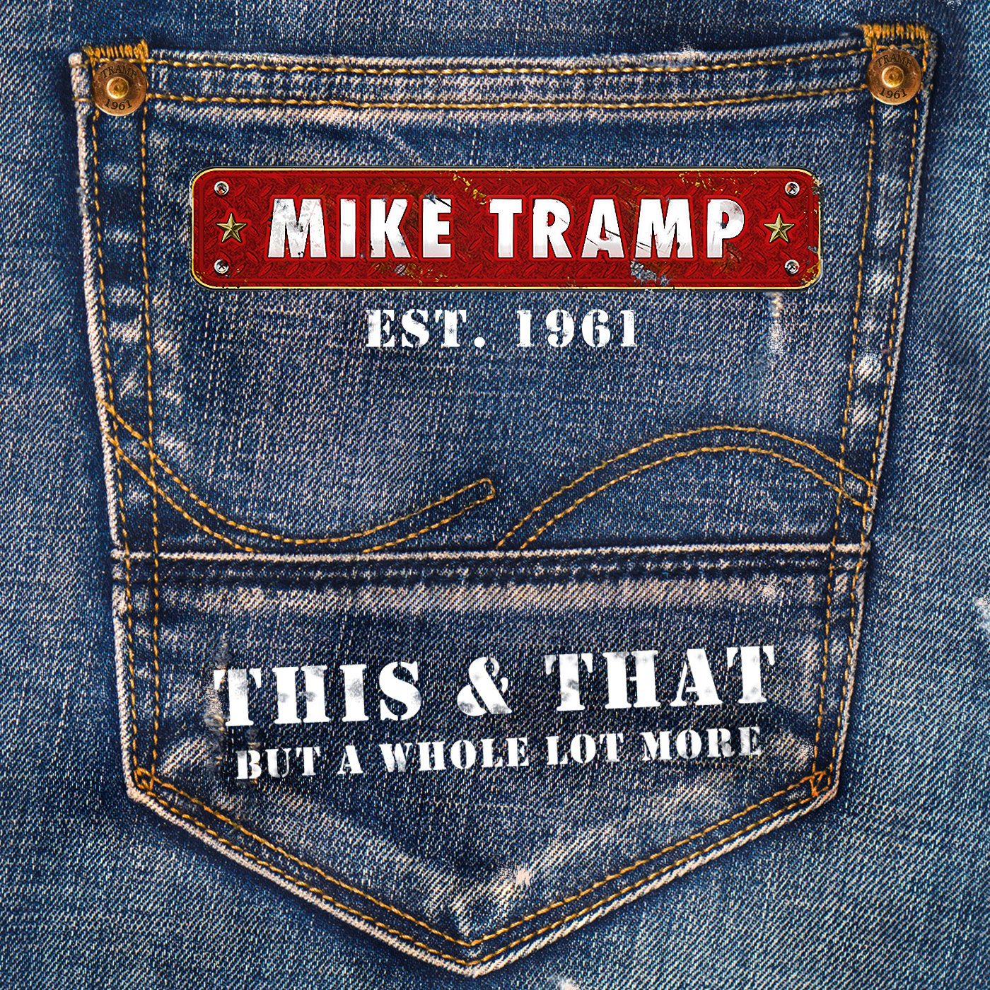 30 Years Of Goodies In New Box Set From Mike Tramp