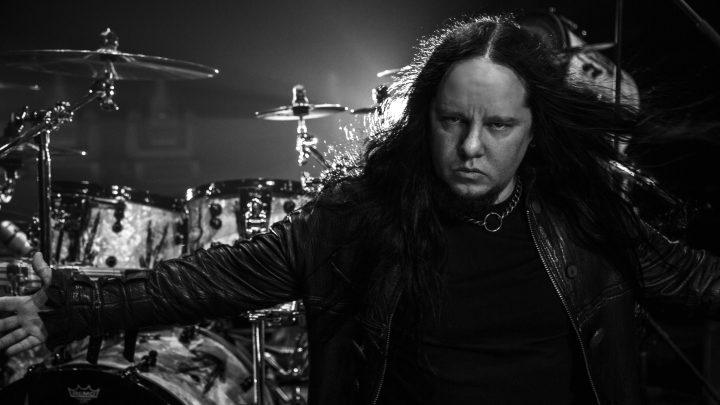Joey Jordison's VIMIC sign new label deal, release new single
