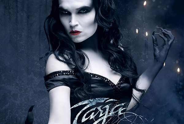 "TARJA RELEASES WINTER ALBUM ""FROM SPIRITS AND GHOSTS (SCORE FOR A DARK CHRISTMAS)""ON NOVEMBER 17, 2017 ON earMUSIC."