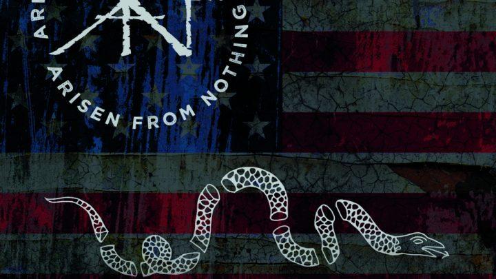 Arisen From Nothing – Broken (EP)