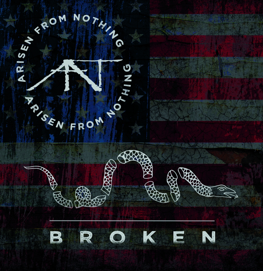 Arisen From Nothing – Broken (EP)