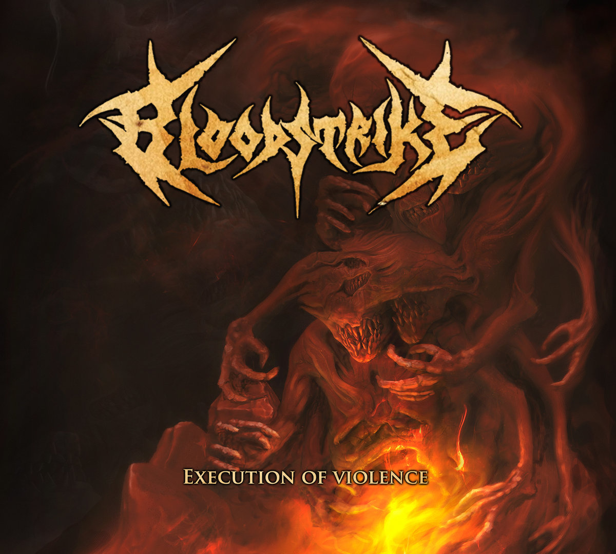 Bloodstrike – Excecution of Violence Review
