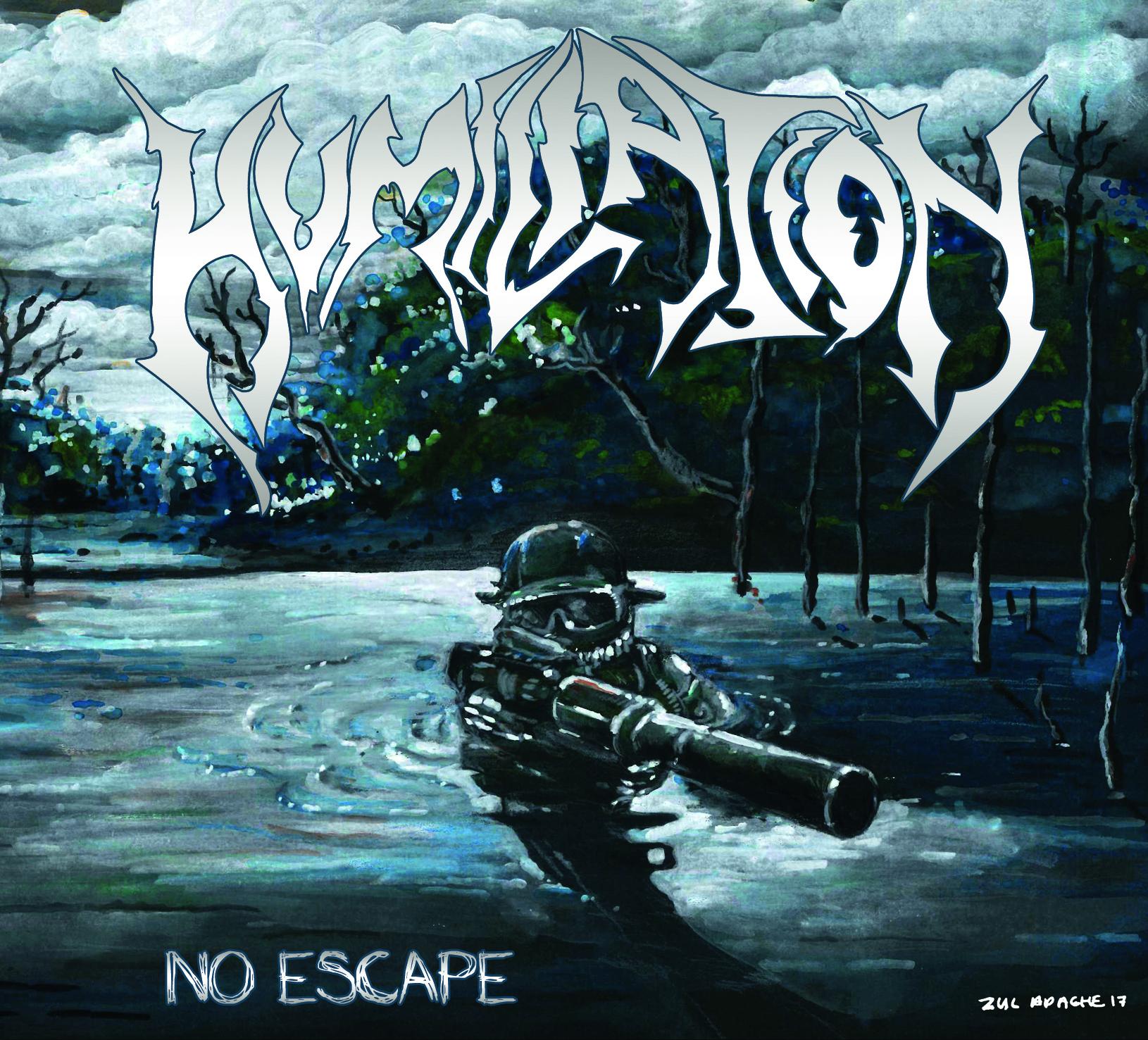 Humiliation – No Escape