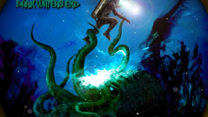 Dark Waters End – Submersion Album Review