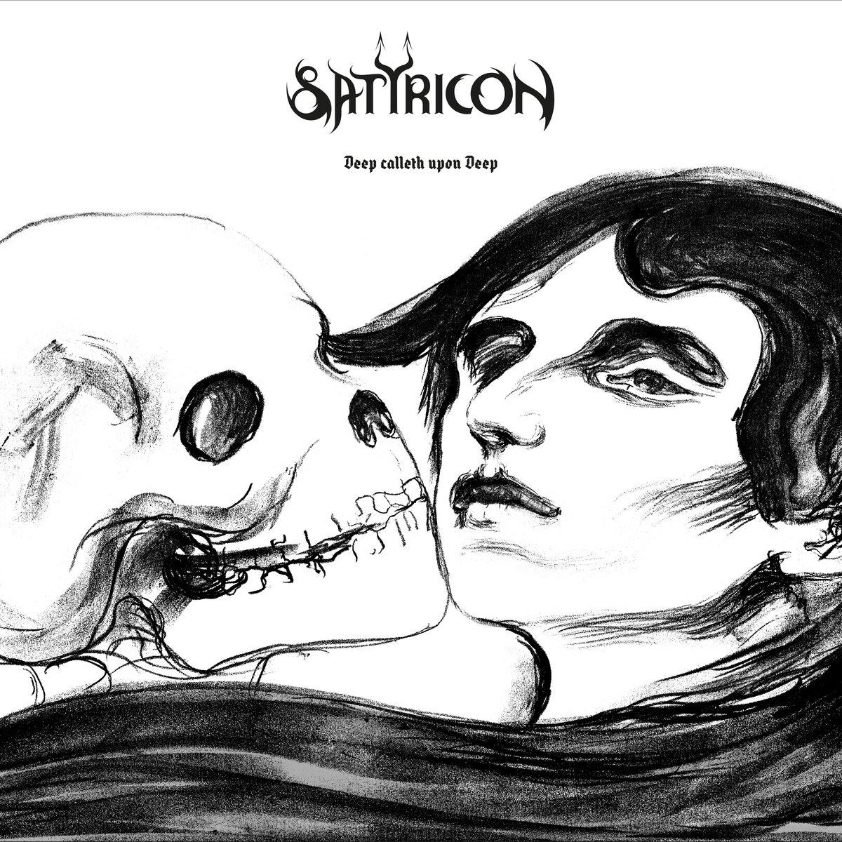 Satyricon – Deep Calleth Upon Deep Album Review