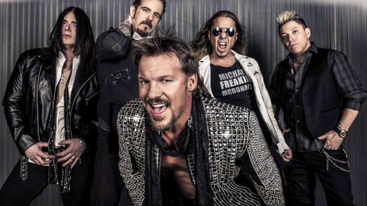 FOZZY – JUDAS – ALBUM REVIEW