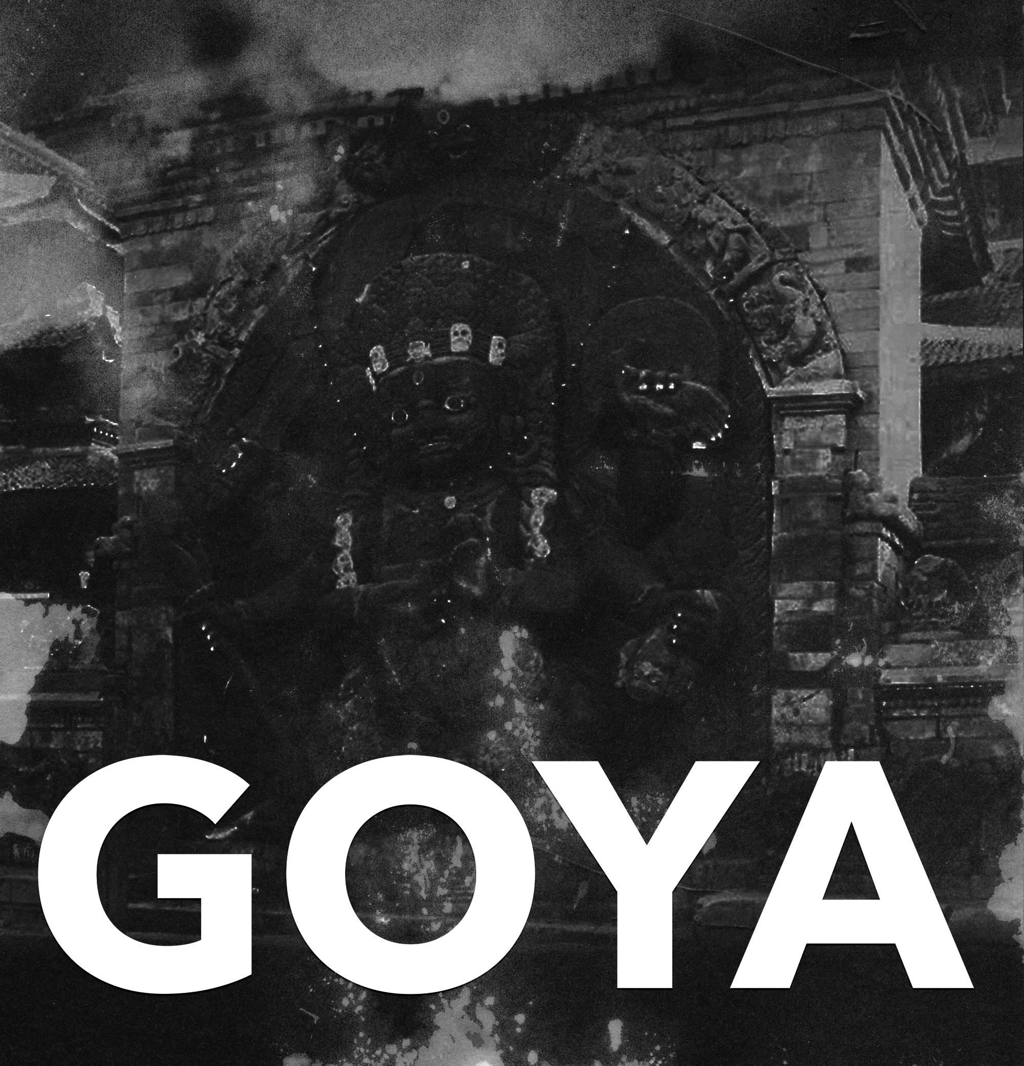 Goya release first performance music video 'Venenatus'