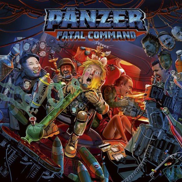 Panzer – Fatal Command