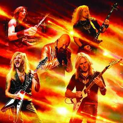 Judas Priest- Firepower
