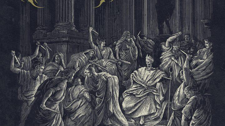Nailblack – Envied Album Review