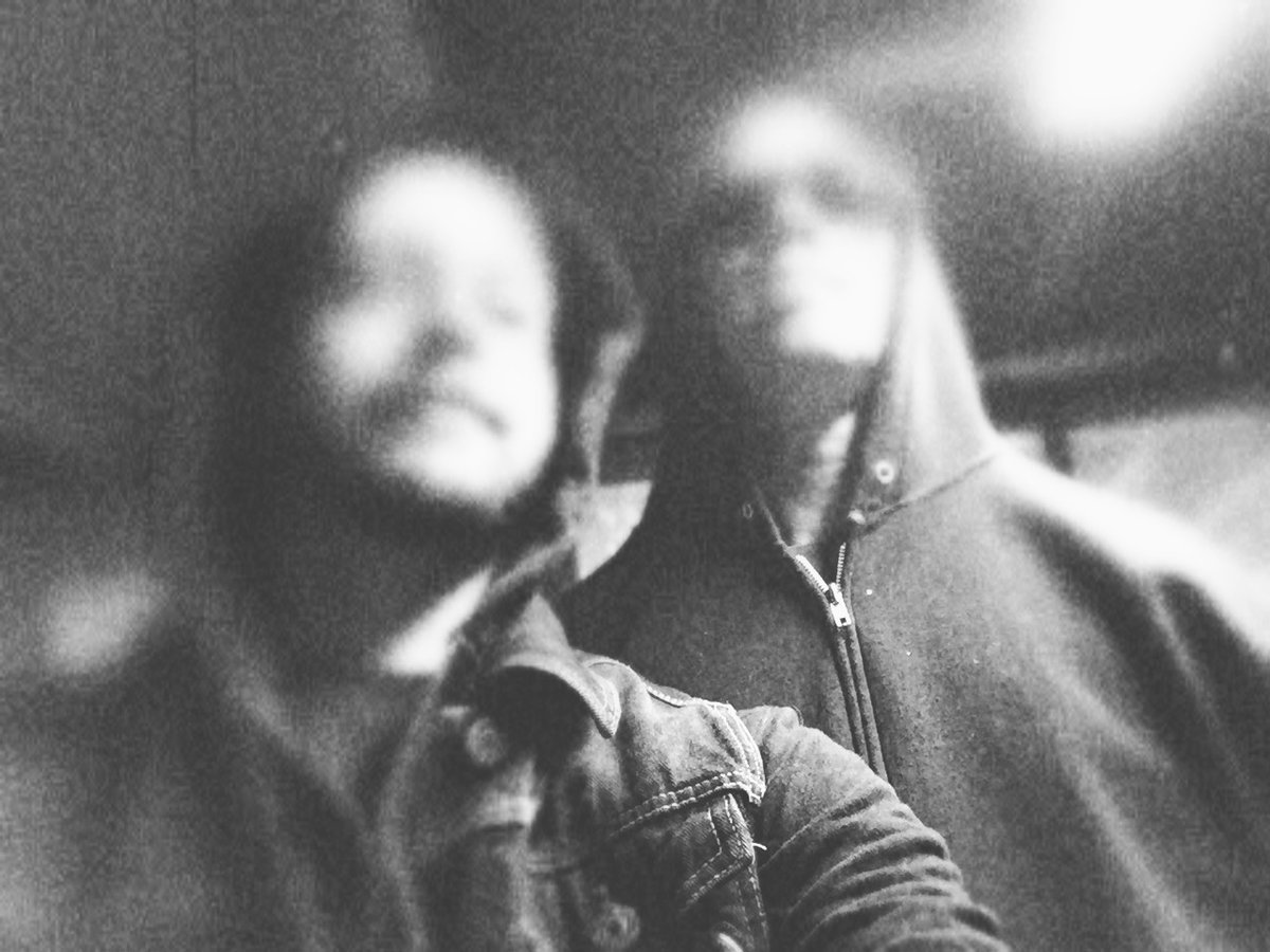 Track Premiere: Nailblack 'The Wolf'