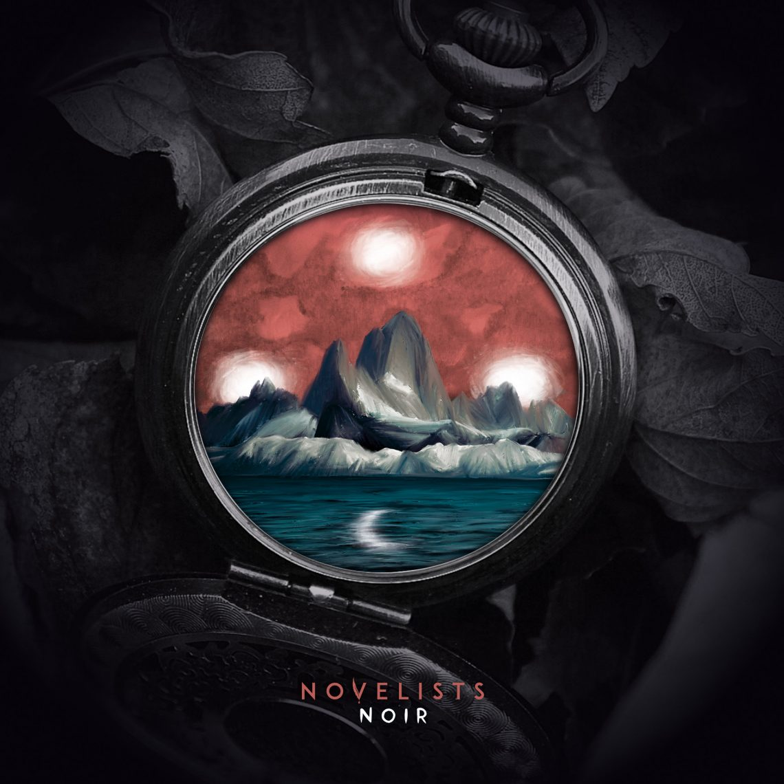 Noir – Novelists Album Review