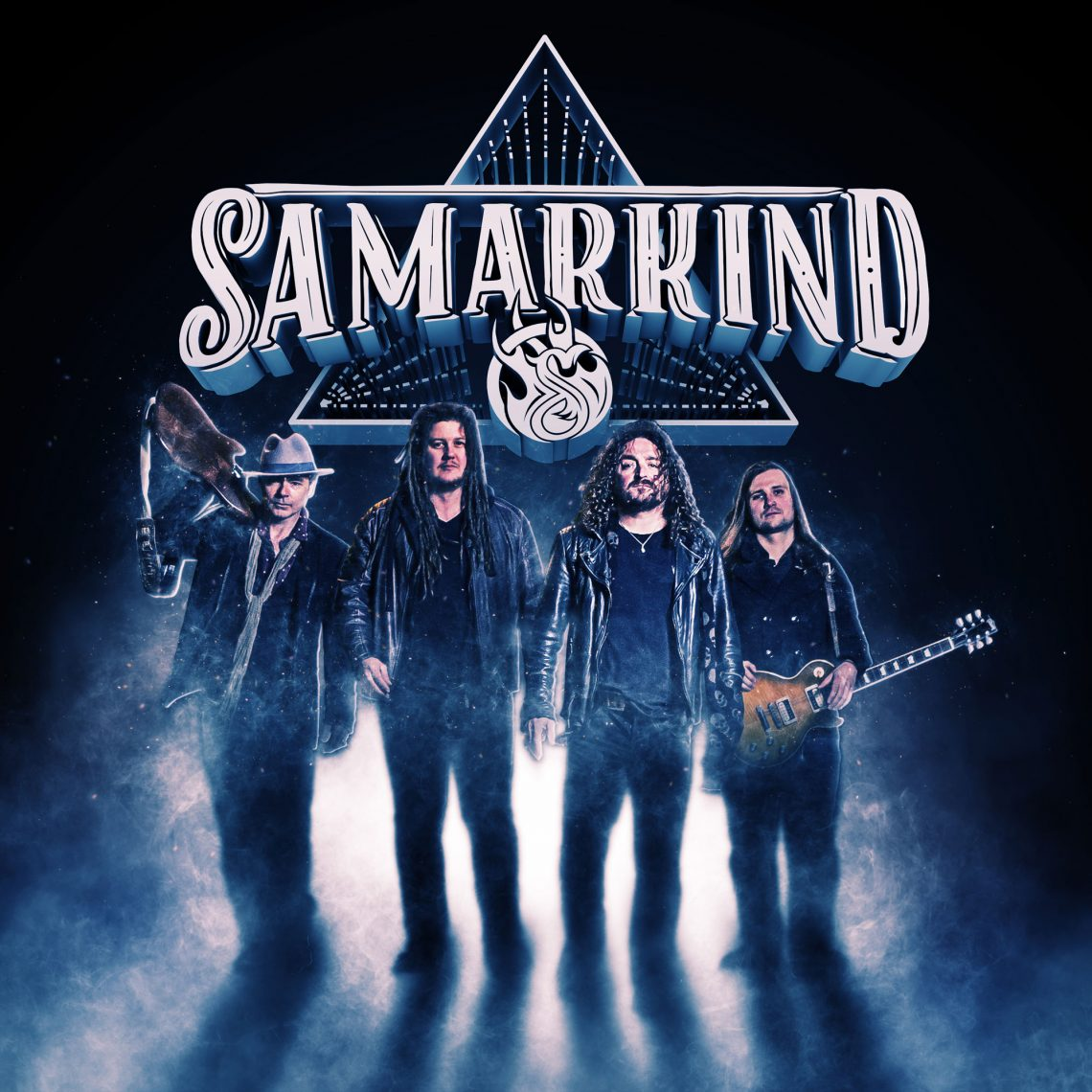 SAMARKIND ANNOUNCE DETAILS OF DEBUT ALBUM RELEASE THIS NOVEMBER
