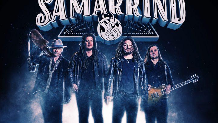 SAMARKIND ANNOUNCE DETAILS OF DEBUT ALBUM RELEASE THIS NOVEMBER